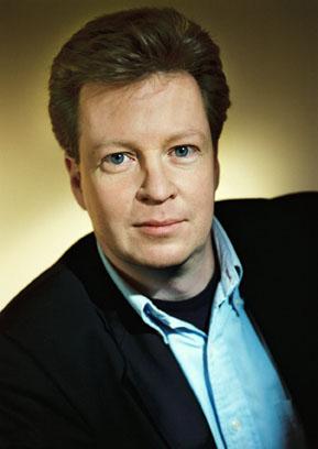 Medicinjournalisten Fredrik Hedlund - fredrik-lc3a5gupplc3b6st
