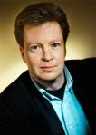 Medicinjournalisten Fredrik Hedlund
